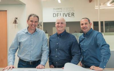 Pacific Ridge Builders, Inc. Announces John Meyers as Vice President of Construction
